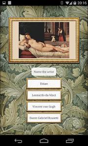 Download Famous Paintings 1.6.0 APK