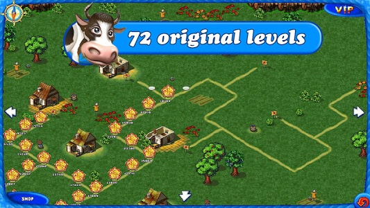 Download Farm Frenzy Free: Time management game 1.2.68 APK