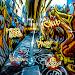 Download Fashion Graffiti Street Art 1.1.8 APK