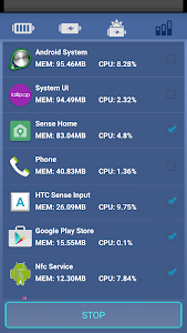 Download Fast Charging 1.26 APK