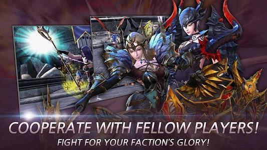 screenshot of Fellow: Eternal Clash version 1.6.5