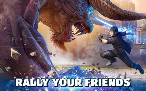 Download Final Fantasy XV: A New Empire 3.30.4.83 APK