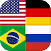 Download Flags of All Countries of the World: Guess-Quiz 2.3 APK