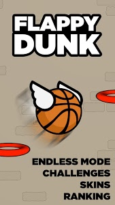 Download Flappy Dunk 1.6.5 APK