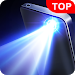 Download Flashlight Brightest LED TOP 8.4 APK
