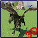 Download Flying Horse Ride Adventure 1.1 APK