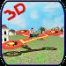 Download Flying Hovercraft Bike 3D 1.2 APK