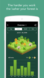 Download Forest: Stay focused 4.5.1 APK
