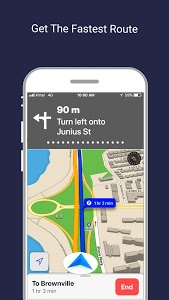 Download Traffic Updates: GPS & Navigation 1.30 APK