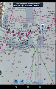Download Free Nautical Charts 1.12 APK