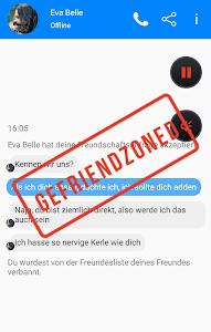 Download Gefriendzoned 4.0.1 APK