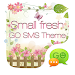 Download GO SMS PRO SMALL FRESH THEME 1.0 APK