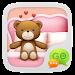 Download GO SMS PRO TEDDY THEME EX 1.0 APK