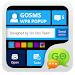 Download GO SMS PRO WP8 Popup ThemeEX 1.5 APK
