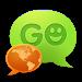 Download GO SMS Pro Korean language pac 1.9 APK