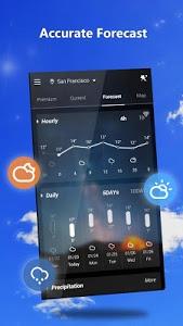 Download GO Weather - Widget, Theme, Wallpaper, Efficient 6.155 APK