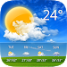 Download GO Weather - Widget, Theme, Wallpaper, Efficient 6.155 APK
