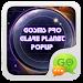 Download GOSMSPro GlarePlanet Popup Thx 1.6 APK