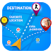 Download GPS Navigation With Friends Contact & locations 1.3 APK