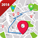 Download GPS Satellite Route Map Direction Live Direction 1.2 APK