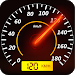 Download GPS Speedometer-Odometer : Trip Meter HUD Display 1.1.5 APK