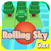 Download GUIDE for Rolling Sky 1.0 APK