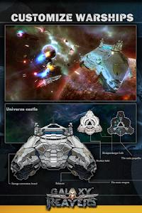 Download Galaxy Reavers - Starships RTS 1.2.19 APK