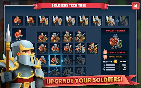 Download Game of Warriors 1.1.11 APK