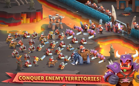 Download Game of Warriors 1.1.11 APK
