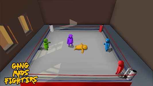 Download Gang Mads Fighters 1.1.3 APK