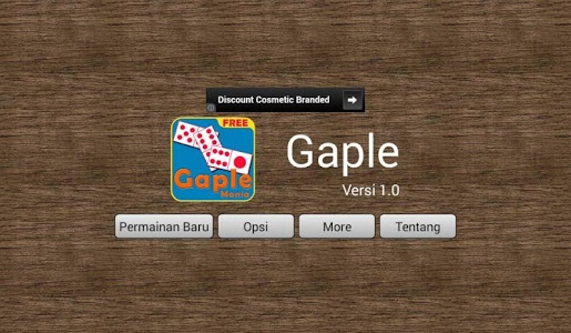Download Gaple 1.3 APK