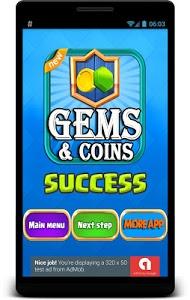 Download Gems Clash Royale SIMULATOR 3.05.19 APK