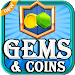 Download Gems Clash Royale SIMULATOR 3.05.19 APK