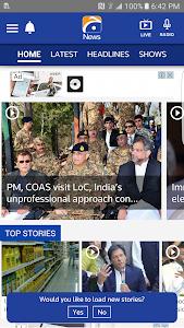 Download Geo News 5.4 APK