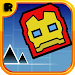 Download Geometry Iron Dash 4.0 APK