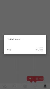 Download Get More Followers For Instagram Simulator 2018 1.0 APK