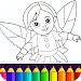 Download Coloring game for girls and women  APK