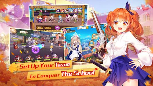 screenshot of Girls X Battle:GXB_Global version 1.178.0