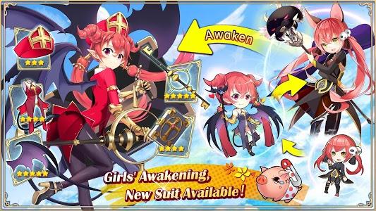 Download Girls X Battle:GXB_Global 1.97.0 APK