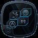 Download Glass Tech - Solo Theme v2.3.0 APK