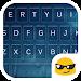 Download Rain Glass Best Emoji Keyboard 1.0 APK