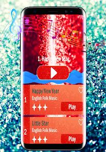 Download Glitter Piano Tiles 2.1 APK