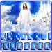 Download God christ keyboard 10001010 APK