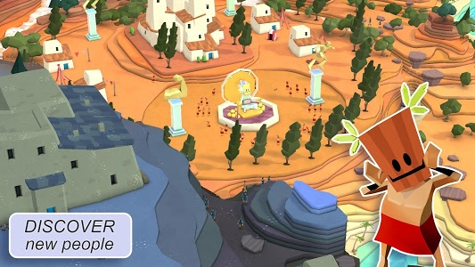 Download Godus 0.0.52 APK