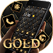 Download Gold Black Luxury Business Theme 1.1.4 APK