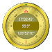 Download Golden Compass & GPS Full HD 11 APK