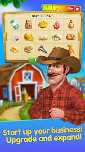 Download Golden Farm : Idle Farming Game 1.8.1 APK