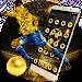 Download Golden Luxury Football Theme 1.1.4 APK
