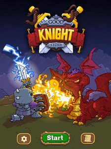 Download Good Knight Story 1.0.7 APK
