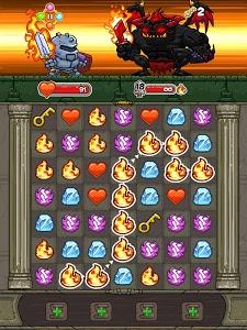 screenshot of Good Knight Story version 1.0.7